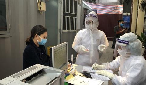 Thêm hai bệnh nhân Covid-19 được công bố khỏi bệnh
