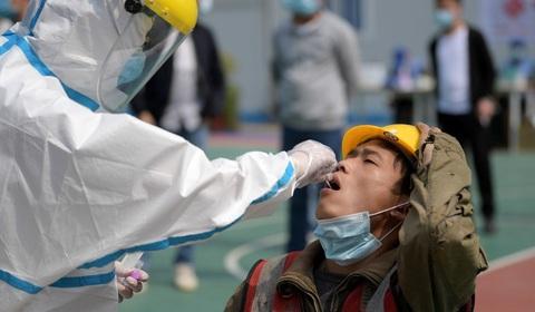 """Lo dịch tái bùng nổ, Trung Quốc truy tìm """"mầm bệnh thầm lặng"""""""