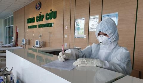 Việt Nam nghiên cứu dùng huyết tương điều trị bệnh nhân Covid-19