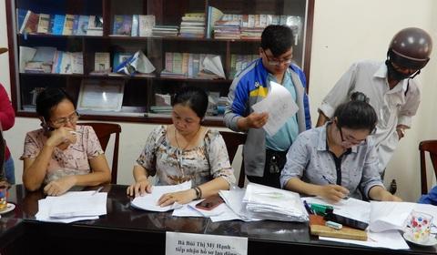 Đà Nẵng: Vất vả thẩm định lao động tự do gặp khó do Covid-19