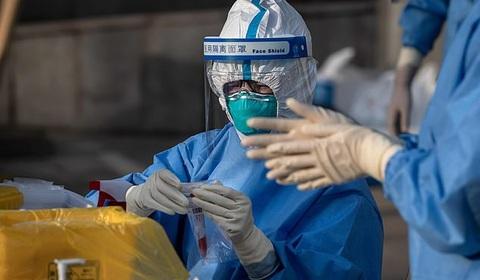Bệnh nhân Covid-19 không lây bệnh sau 11 ngày ngay cả khi vẫn dương tính