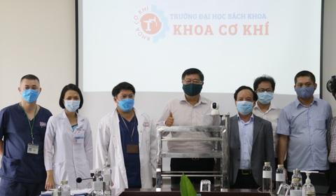4 sáng kiến của ĐH Việt Nam về ứng phó Covid-19 được nhận tài trợ