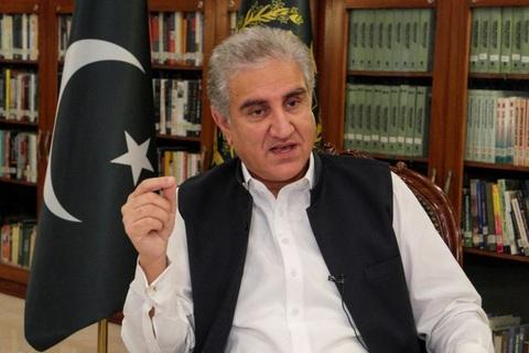 Ngoại trưởng Pakistan mắc Covid-19