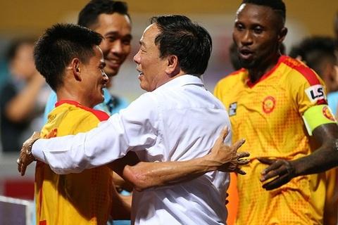 Các đội bóng V-League tranh cãi chuyện CLB Thanh Hoá bỏ giải