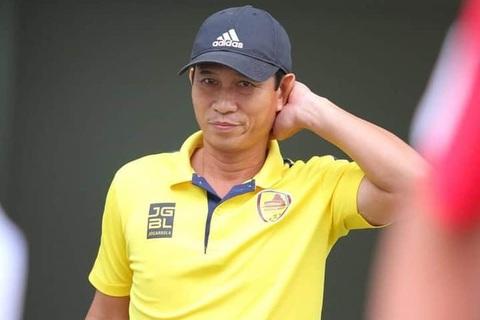 Trợ lý CLB Quảng Nam lần thứ 2 âm tính với SARS-CoV-2