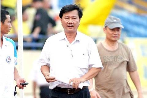 """Chủ tịch CLB Quảng Nam: """"V-League kéo dài có thể tốn kém thêm 5 tỷ đồng"""""""