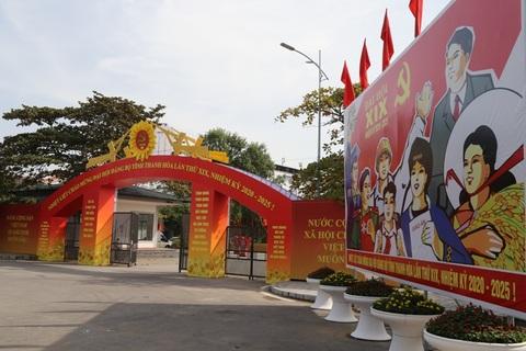 Thanh Hóa cắt giảm quy mô Đại hội Đảng bộ vì miền Trung