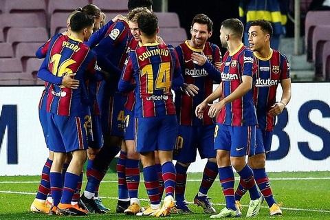 Nội bộ Barcelona đại loạn, gọi nhau là... kẻ phản bội