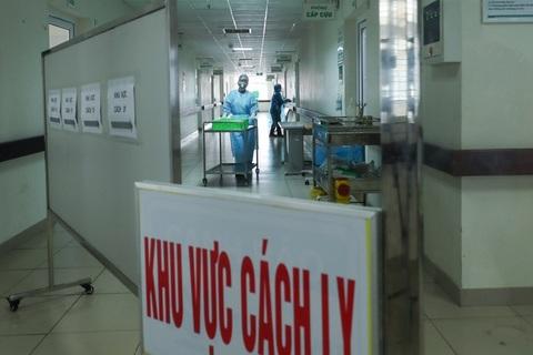 Việt Nam thêm 2 ca mắc Covid-19, 22 bệnh nhân được ra viện