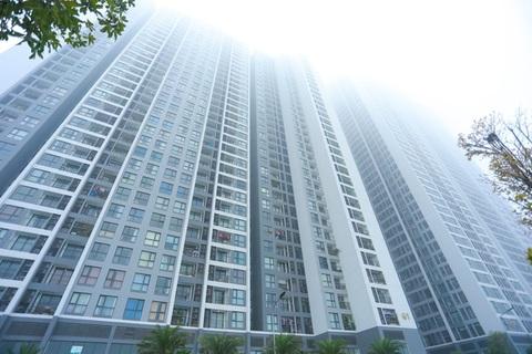 """Bỏ chục tỷ đồng mua căn hộ cho thuê, đại gia """"mắc cạn"""", đua bán tháo"""