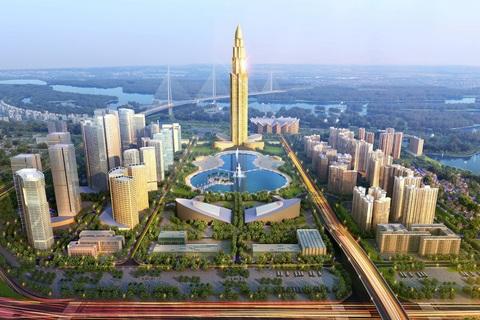 Triết lý thành công của Chủ tịch BRG Nguyễn Thị Nga trên thị trường bất động sản