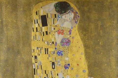 """Sức hấp dẫn của """"Nụ hôn"""" qua một thế kỷ: Tình yêu luôn là cốt lõi"""