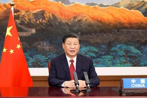 Ông Tập Cận Bình kêu gọi đối thoại giữa những căng thẳng với Mỹ