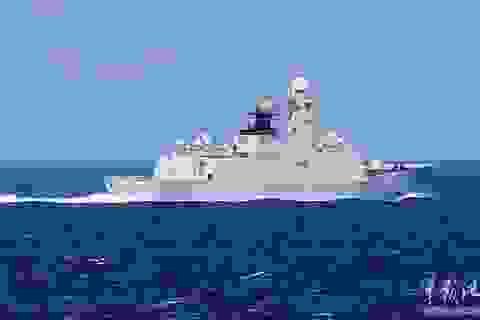 Từ đảo nhân tạo, Trung Quốc sẽ leo thang quân sự nguy hiểm trên Biển Đông?