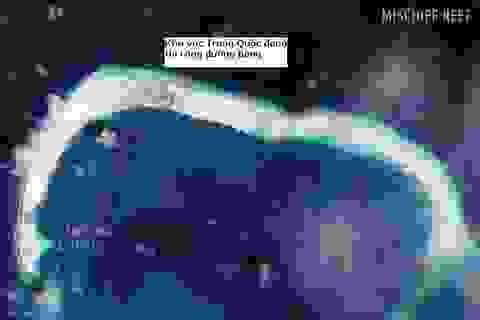 Vì sao Trung Quốc sốt sắng hoàn tất đường băng thứ 3 ở Biển Đông?