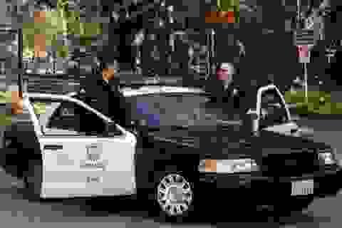 Mỹ bắt hoàng tử Ả rập tấn công tình dục tại Los Angeles
