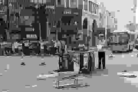 """Nạn nhân tử vong vì tai nạn giao thông """"sống lại"""" khi tới nhà xác"""