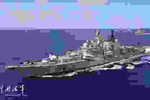 Báo Trung Quốc đề cập đâm va tàu tuần tra Mỹ