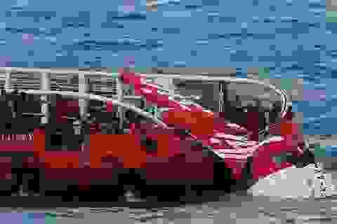 Indonesia công bố nguyên nhân máy bay Air Asia chở 162 người gặp nạn