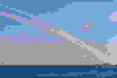 Nga tung vũ khí tối tân vào Syria, cảnh cáo phương Tây
