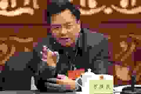 Trung Quốc: Cựu bí thư Quảng Châu nhận hối lộ 17 triệu USD