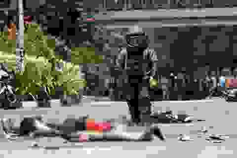 """""""Chủ mưu khủng bố Jakarta đang chiến đấu cho IS"""""""