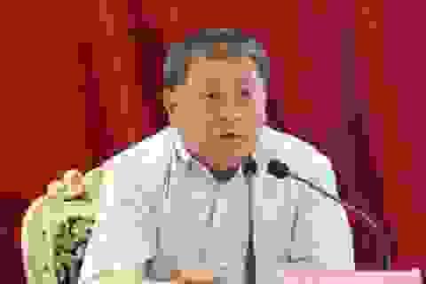 Trung Quốc tuyên án cựu Bí thư thủ phủ Tân Cương 12 năm tù