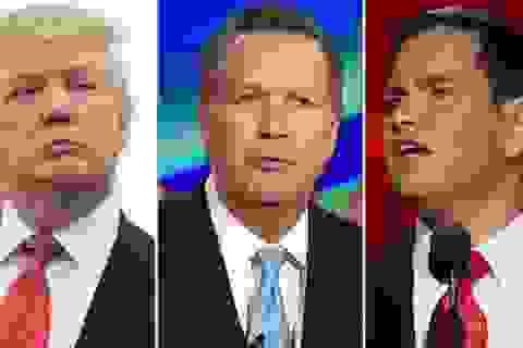 Bầu cử Mỹ: Ngày siêu thứ Ba 2.0 định đoạt cục diện cuộc đua
