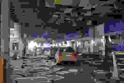 Vụ đánh bom, xả súng tại sân bay Thổ Nhĩ Kỳ qua lời nhân chứng