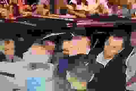 Tổng thống Thổ Nhĩ Kỳ xuất hiện trước công chúng sau âm mưu đảo chính