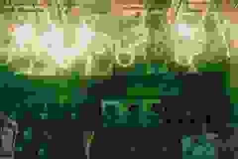 Triều Tiên nối lại cơ sở hạt nhân Yongbyon