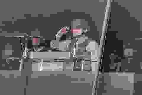"""Tới lượt Đài Loan tập trận bắn đạn thật giả định""""bị tấn công"""""""
