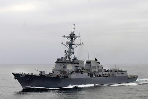 """Mỹ nâng cấp hệ thống tên lửa Aegis đối phó """"tên lửa diệt hạm"""" của Trung Quốc"""