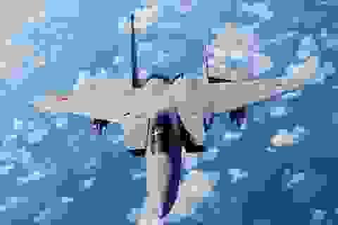 Nhật Bản tăng gấp đôi máy bay chiến đấu tại Okinawa đối phó Trung Quốc