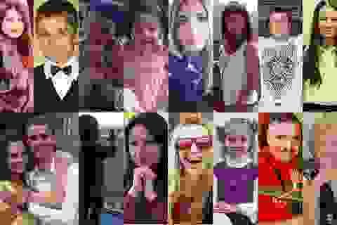 Nhiều gia đình Nga thiệt mạng trong chuyến bay định mệnh