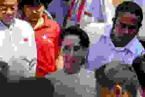 Bà Suu Kyi: Tổng thống được bổ nhiệm sẽ phải tuân theo chỉ đạo của tôi