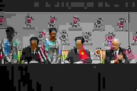 Cộng đồng ASEAN: Tiếng nói mạnh mẽ hơn đối với các vấn đề khu vực