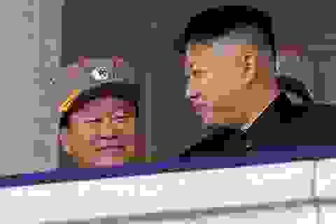 """Phụ tá thân cận của lãnh đạo Triều Tiên bị """"trục xuất"""" khỏi Bình Nhưỡng"""
