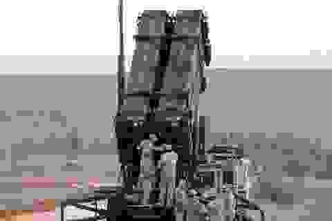 Ba Lan tạm ngưng thỏa thuận mua hệ thống tên lửa Patriot từ Mỹ