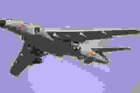 """11 máy bay quân sự Trung Quốc bị """"tố"""" áp sát các đảo Nhật Bản"""