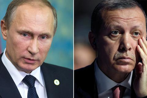 Tổng thống Thổ Nhĩ Kỳ tuyên bố sẽ từ chức nếu có bằng chứng Ankara tiếp tay cho IS