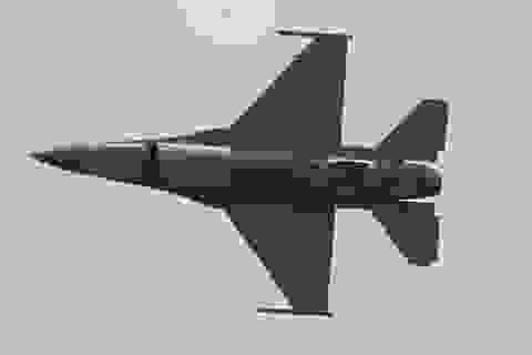 Hãng sản xuất vũ khí Mỹ thắng thầu nâng cấp tiêm kích F-16 cho Singapore