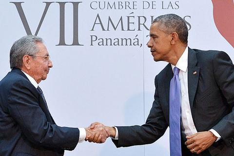 """Cuba đặt """"điều kiện"""" cho chuyến thăm của Tổng thống Obama"""