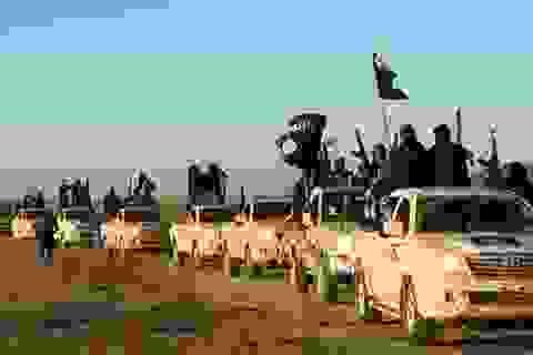 Mỹ bác đề xuất của Nga về chia sẻ thông tin tình báo về IS