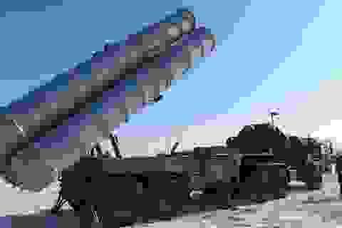 Hạm đội phương Bắc Nga nhận thêm nhiều hệ thống tên lửa S-400