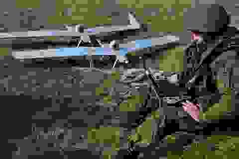 Quân đội Nga nhận 1.500 máy bay không người lái hiện đại
