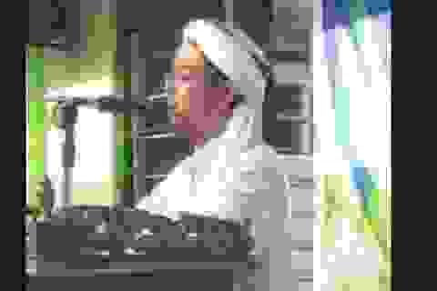 Cảnh sát Indonesia bắt 3 nghi can trong vụ tấn công khủng bố