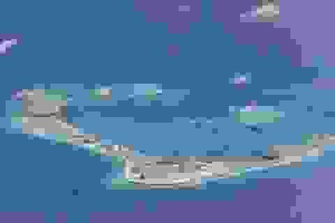 Bộ trưởng Quốc phòng Mỹ: Trung Quốc đang tự cô lập ở Biển Đông