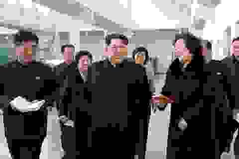 Ủy ban Thượng viện Mỹ thông qua dự luật mở rộng trừng phạt Triều Tiên