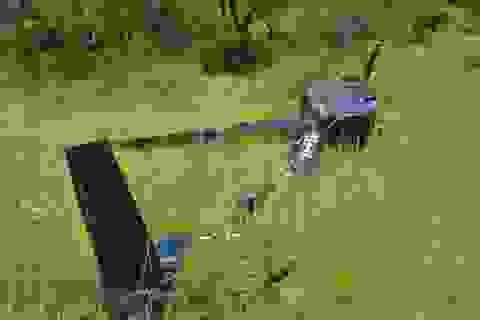 Phi công Anh bị sát hại vì chống săn bắt voi trái phép
